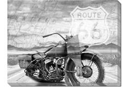 Picture-Route 66 Ride