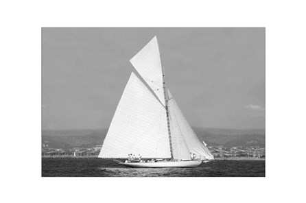 Picture-Sunday Sail I