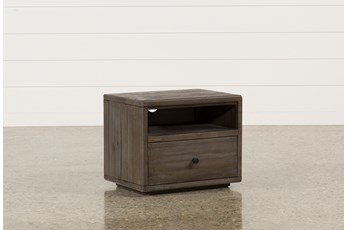 "Dylan 1-Drawer 20"" Nightstand"