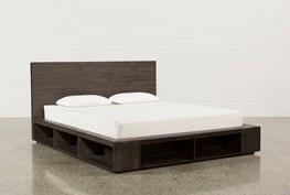 Dylan California King Platform Bed