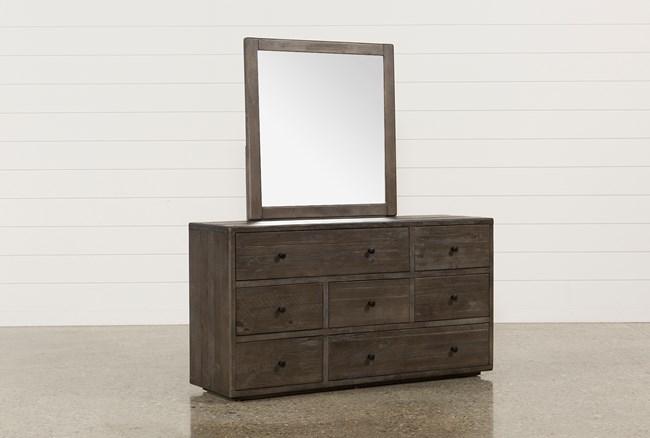 Dylan Dresser/Mirror - 360