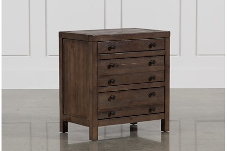 Rowan Nightstand - Main