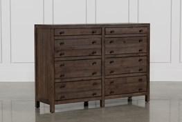 Rowan 8 Drawer Dresser