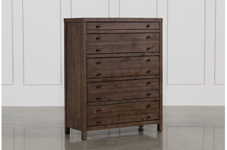 Rowan Chest Of Drawers - Main