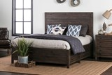 Rowan Queen Panel Bed W/Storage - Room