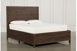 Rowan Queen Panel Bed