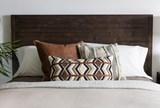 Rowan Queen Panel Bed - Room