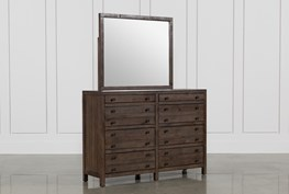 Rowan Dresser/Mirror