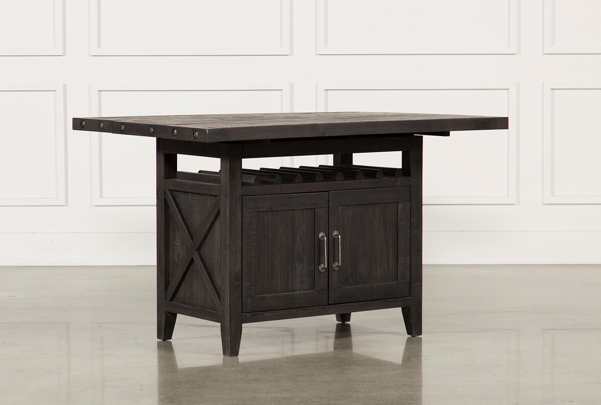 Added To Cart Jaxon Extension Counter Table