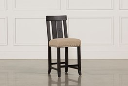 Jaxon Wood Counterstool