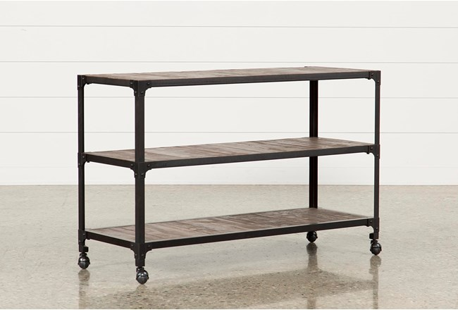 Proton Sofa Table - 360