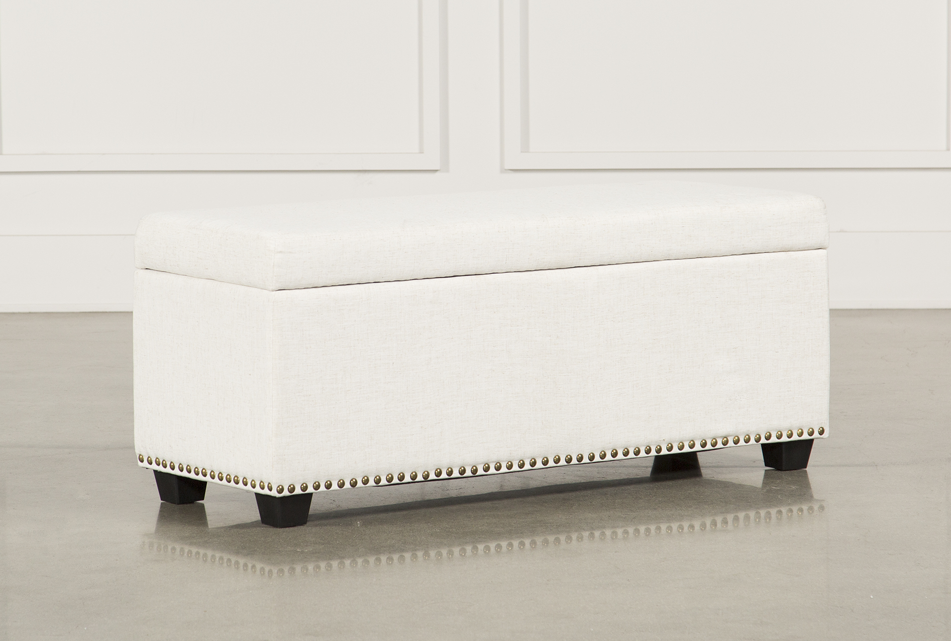 Sophia Storage Bench (Qty: 1) Has Been Successfully Added To Your Cart.