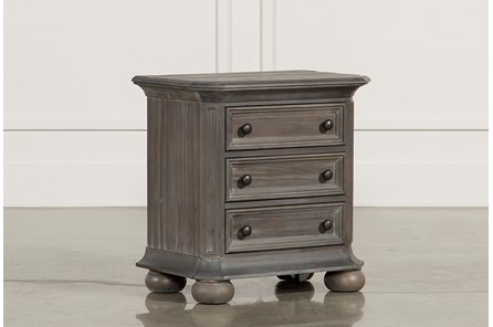 Laurent Nightstand