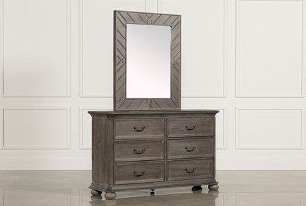 Laurent Dresser/Mirror