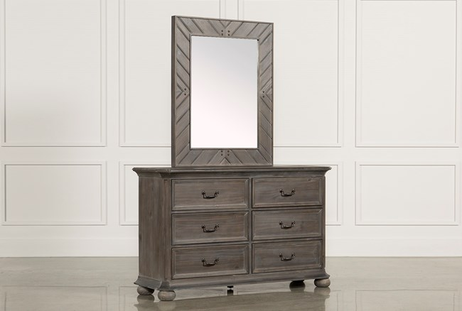 Laurent Dresser/Mirror - 360