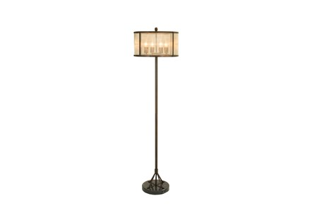 Floor Lamp-Axlerod
