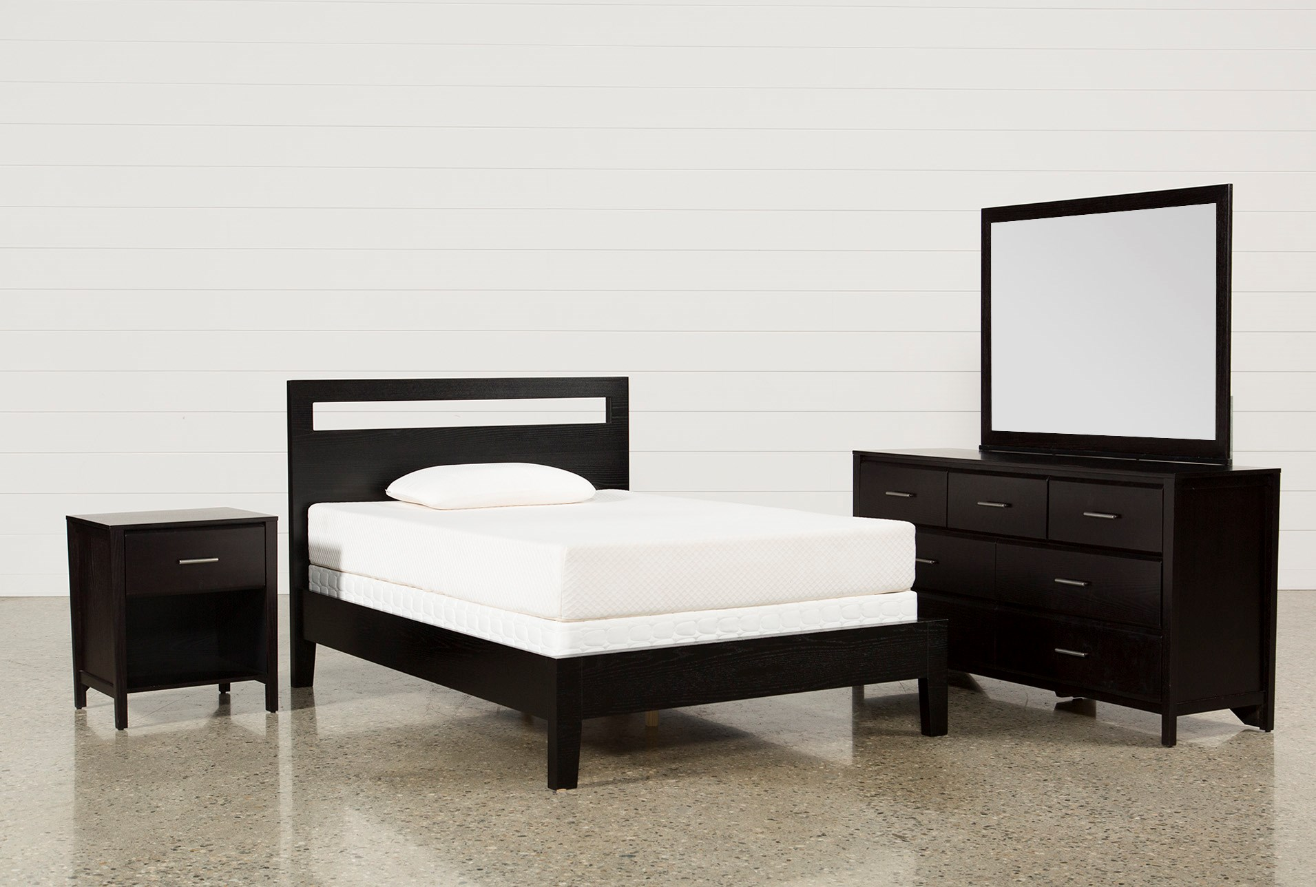 Full Size Bedroom Sets - Free Assembly with Delivery ...