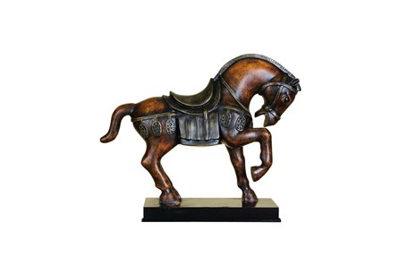 11 Inch Horse - Main