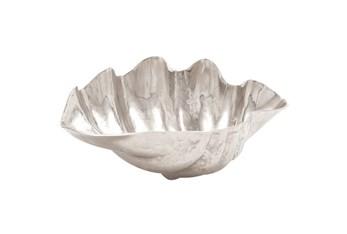 7 Inch Aluminum Shell Dish