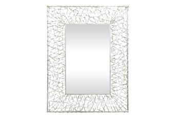 Mirror-Metal 42X32