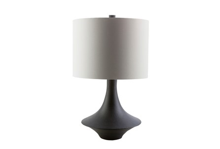 Table Lamp-Spinning Top