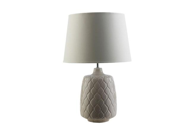 Table Lamp-Clover Mushroom - 360