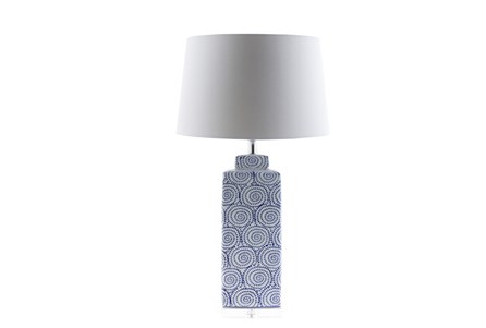 Table Lamp-Mediterranean