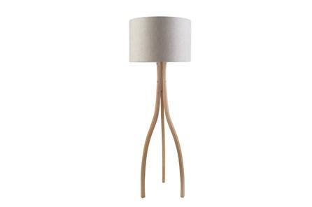 Floor Lamp-Wishbone - Main