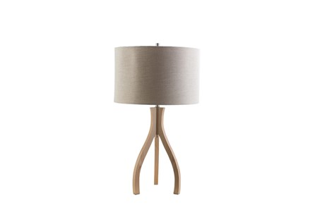 Table Lamp-Wishbone