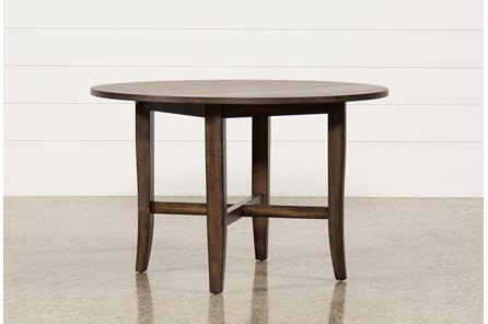 Grady Round Dining Table - Main