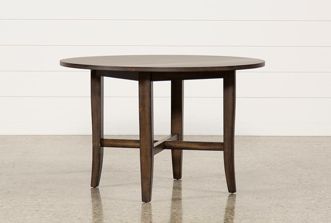 Grady Round Dining Table - 360