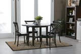 Grady Round Dining Table - Room