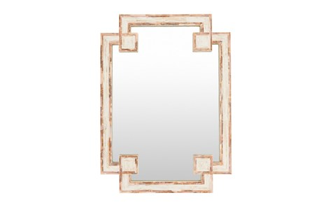 Mirror-Mother Of Pearl 28X38 - Main