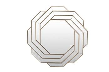 Mirror-Triple Layer Silver 40X40