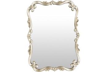 Mirror-Kimberly Champagne 41X31