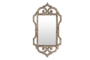 Mirror-Layla Silver 40X21