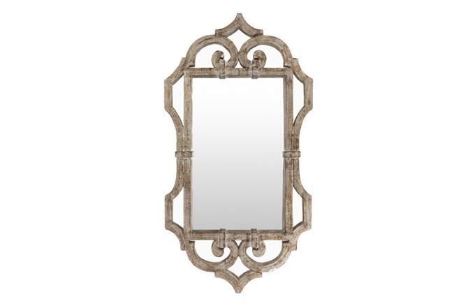 Mirror-Layla Silver 40X21 - 360