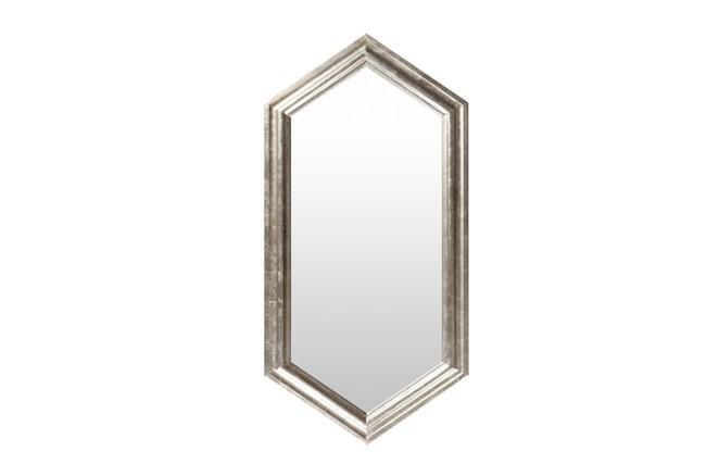 Mirror-Bella Champagne 60X30 - 360