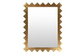Mirror-Versailles Gold 57X45