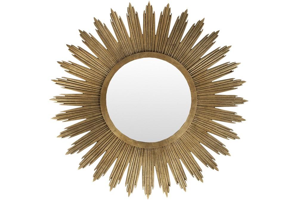 Mirror-Aged Gold 47X47