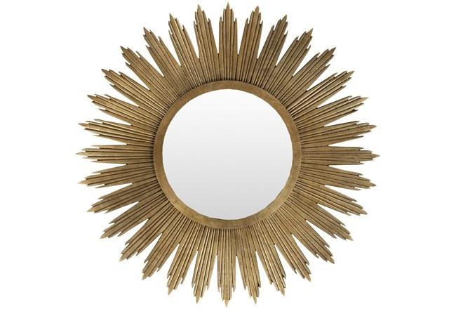 Mirror-Aged Gold 47X47 - 360