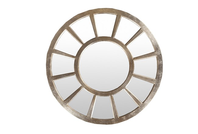 Mirror-Champagne Wheel 47X47 - 360