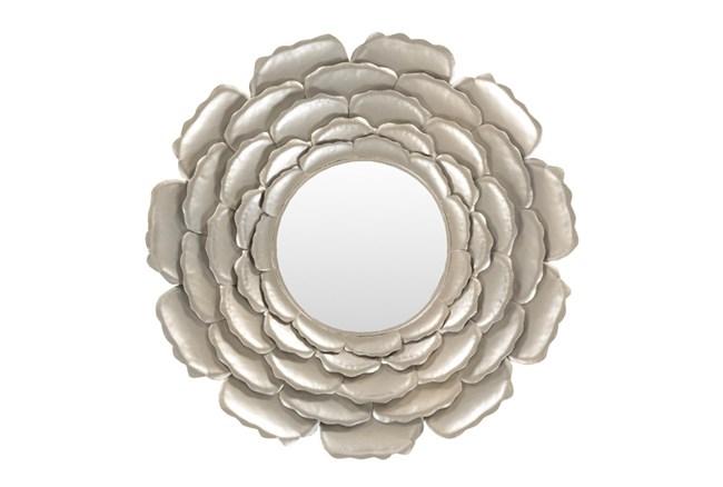Mirror-Champagne 32X32 - 360