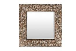 Mirror-Neutral Tile 24X24
