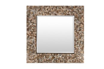 Mirror-Neutral Tile 24X24