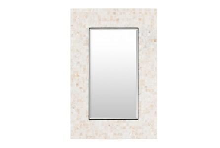 Mirror-Ivory Tile 35X24
