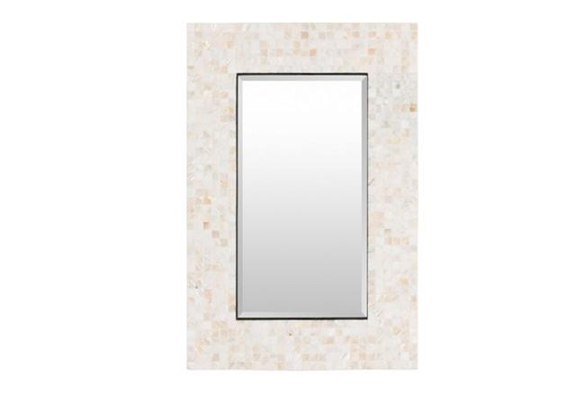 Mirror-Ivory Tile 35X24 - 360