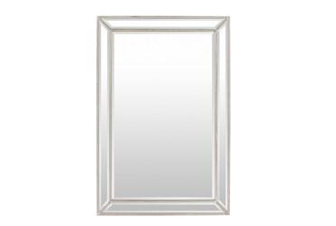 Mirror-Kensington Silver 47X32