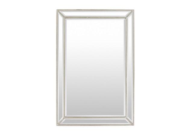 Mirror-Kensington Silver 47X32 - 360