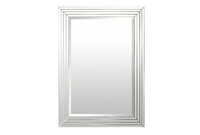 Mirror-Silver Layers 39X31 - 360